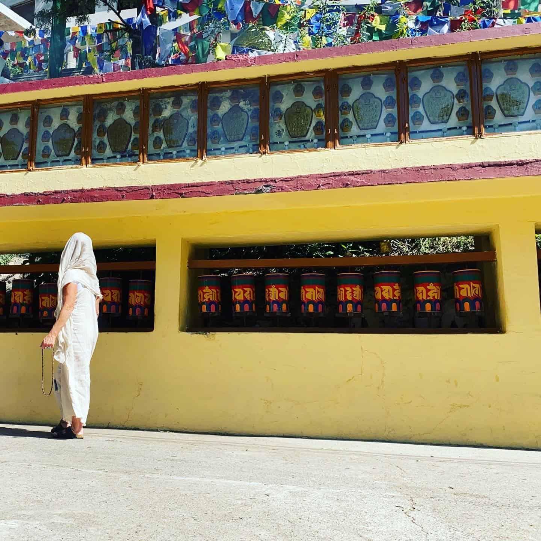 McLEOD GANJ – INDIA'S OWN MINI TIBET